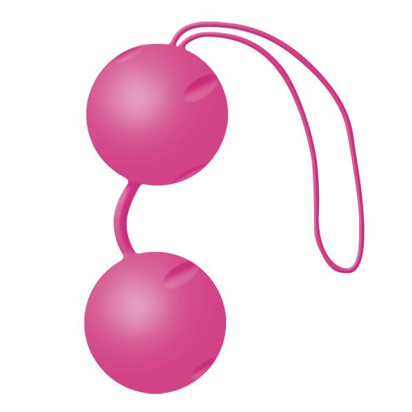 Roosad tupekuulid Joyballs Symbol of Lifestyle