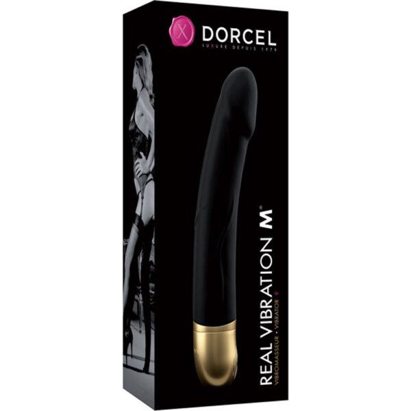Marc Dorcel luksusvibraator Real Vibration M