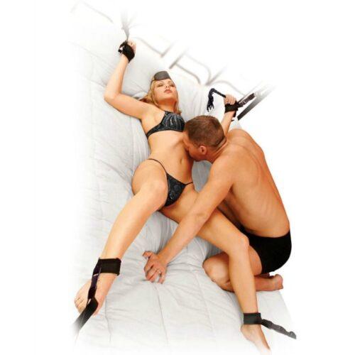 Fetiš ja BDSM