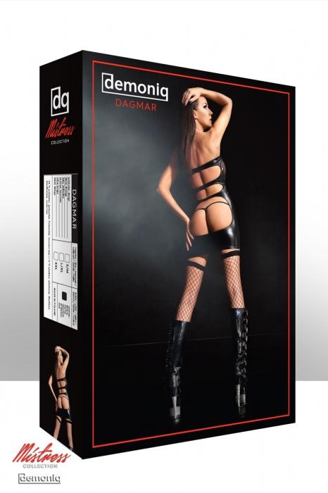 "3-osaline sekspesu komplekt Demoniq ""Dagmar"""