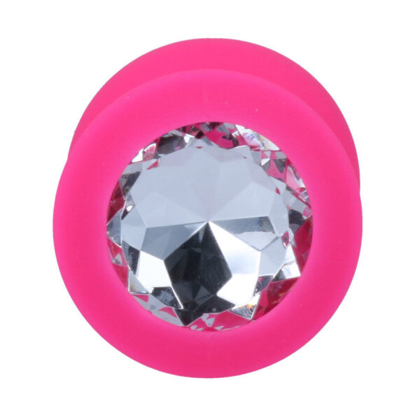 Intense Shelki L anaaltapp (roosa)