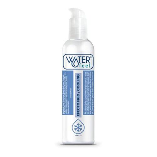 Jahutava toimega piimjas kreem-libesti Waterfeel Cooling