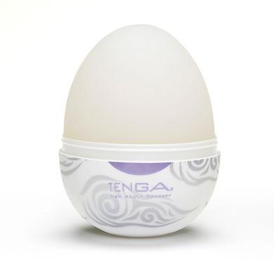 Masturbeerimise muna Tenga Egg Cloudy