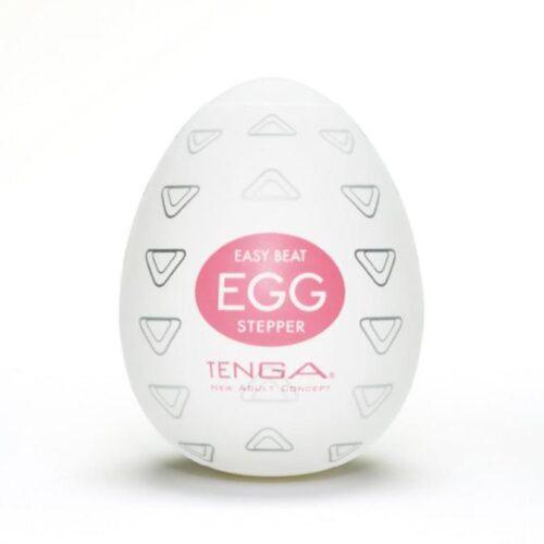 Tenga Egg stepper. Tootega kaasas Tenga libesti.