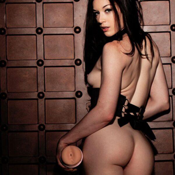 Fleshlight Girls - Stoya Epic aanus - Stoya anaalpiirkonna koopia