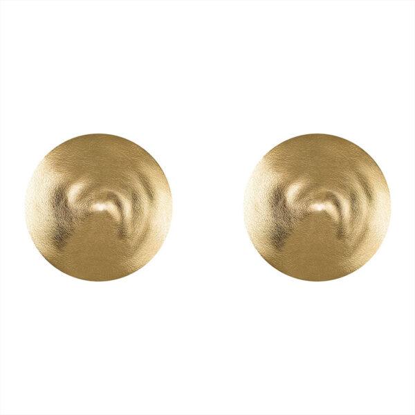 Kuldsed korduvkasutatavad nibukatted Obsessive A753