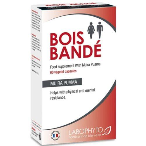 Bois Bande kapslid meestele - ja naistele (60 kapslit)